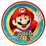 Super Mario Party Dinner Plates スーパーマリオパーティディナープレート♪ハロウィン♪クリスマス♪