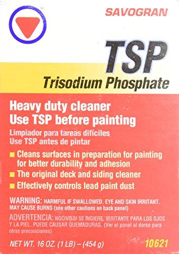 Savogran Trisodium Phosphate - 1 lb.