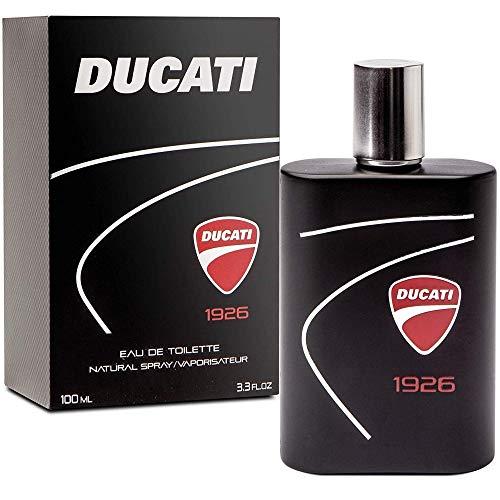 Ducati Eau de Toilette – 100 ml