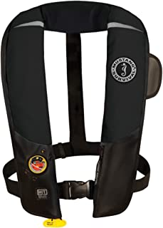 Mustang Survival HIT Inflatable Automatic PFD - Black MD3183/02-BK