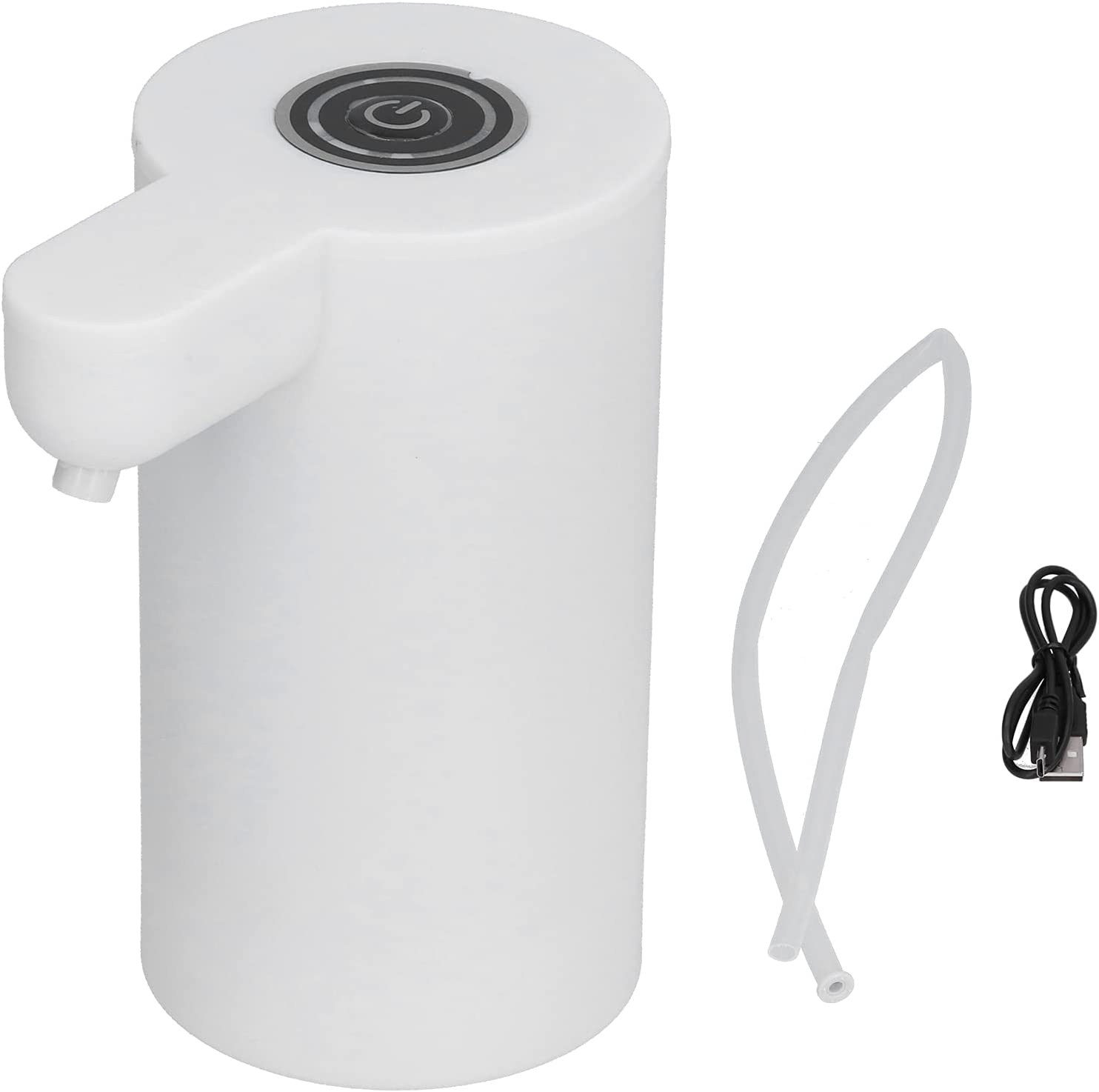 Water Dispenser Portable Bottle Pump Grade Mater Food Limited price sale ABS Long Beach Mall