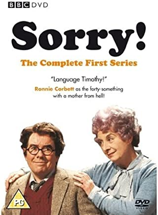 Sorry! - Series One ( Sorry! - Entire Series 1 )