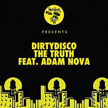 The Truth (feat. Adam Nova)