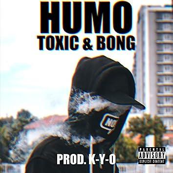 Humo (feat. Toxic & Bong)