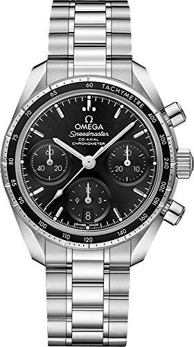 Omega Speedmaster 38 324.30.38.50.01.001 - Cronografo da uomo