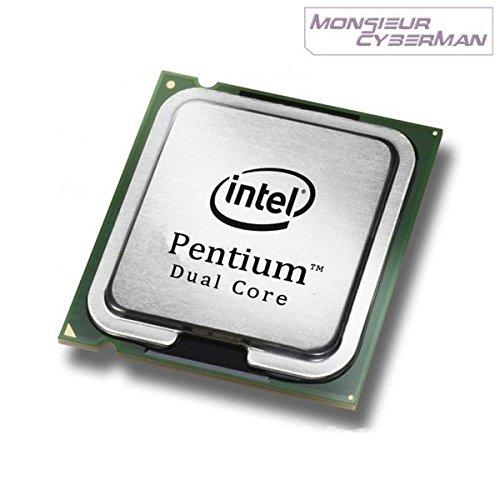 Prozessor CPU Intel Pentium Dual Core E55002.8GHz 2MB 800MHz LGA775slgtj PC