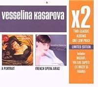 X2 (a Portrait/French Opera Arias)