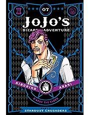 JoJo's Bizarre Adventure: Part 3 - Stardust Crusaders, Vol. 7: Volume 7