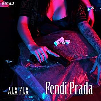 Fendi Prada