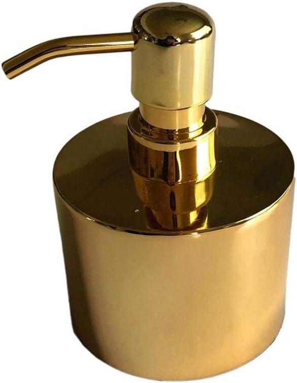 Countertop Soap Dispensers 300ml Soap Dispenser, Gold Plated Hot