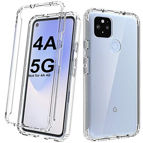 Dahkoiz Case for Google Pixel 4A 5G Case(NOT for...