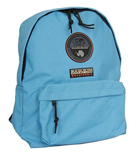 NAPAPIJRI Bags Zaino Casual, 40 cm, 22 liters, Blu (Light Blue)