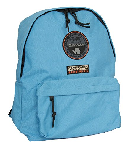 NAPAPIJRI Bags Zaino Casual, 40 cm, 22 liters, Blu (Light Blue)