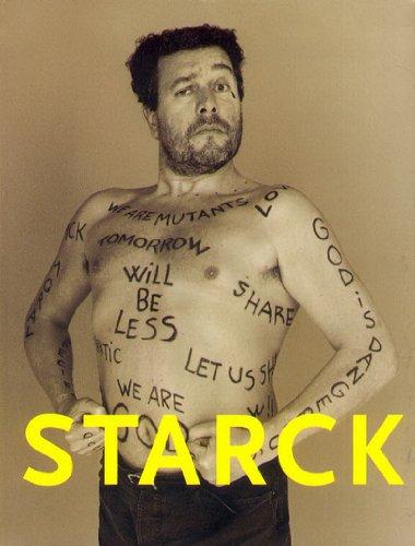 Starck by Starck: MI (Taschen jumbo series)