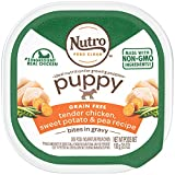 NUTRO PUPPY High Protein Grain Free Natural Wet...