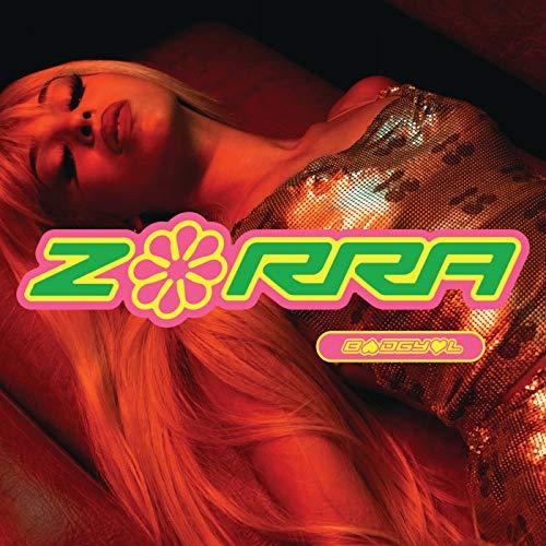 Zorra [Explicit]