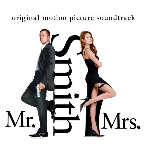 Mr & Mrs. Smith