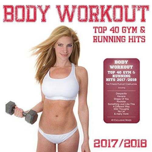 Shape of You (Pump It up Workout Remix BPM 116) ✅