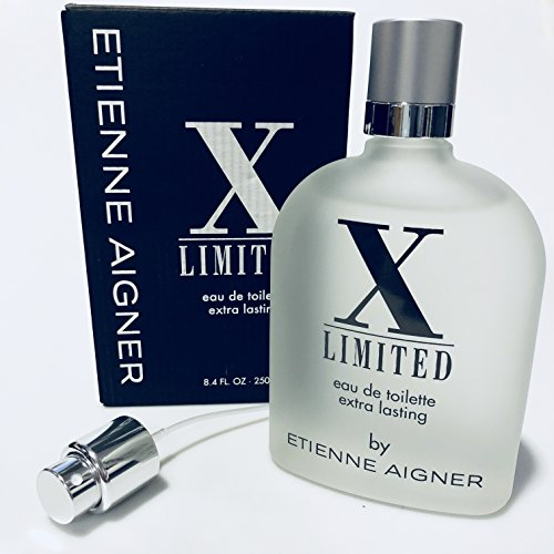 Aigner - X-Limited For Unisex Eau de Toilette 250 ml