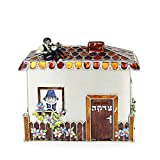 Quest Collection Fiddler on The Roof Tzedakah Box