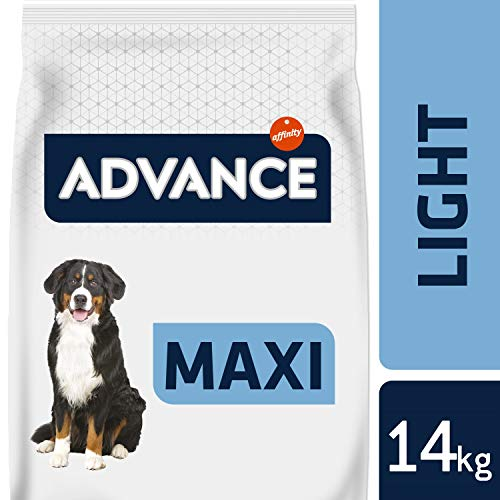 Advance Hund Maxi Adult Light Huhn und Reis, 14 kg
