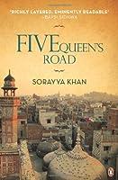 Five Queen?s Road