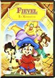 Fievel en Manhattan [DVD]