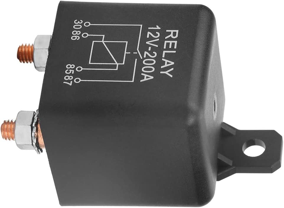 Car Relay Start ON Max 58% OFF and for NEW before selling Power OFF Swit