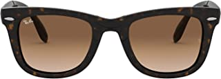 Ray-Ban FOLDING WAYFARER (RB 4105 710/51 54)