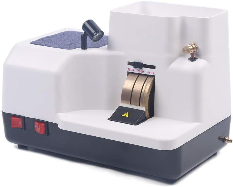 Lens Grinder Oakland Mall Hand Edger Polisher Sin Grinding Manufacturer direct delivery Manual