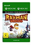 Rayman Origins | Xbox One/360 - Download Code