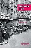 Paris France: suivi de: Raoul Dufy (Rivages Poche - Petite Bibliothèque t. 911) (French Edition)