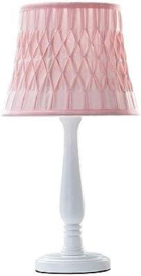 SQDDM Lampe de table moderne Minimaliste main Tissu style classique Lampe de table Salon Chambre Table de chevet Lampes