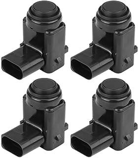 4 قطع من اجهزة الاستشعار بي دي سي للسيارات للمساعدة على الاصطفاف 1J0919275