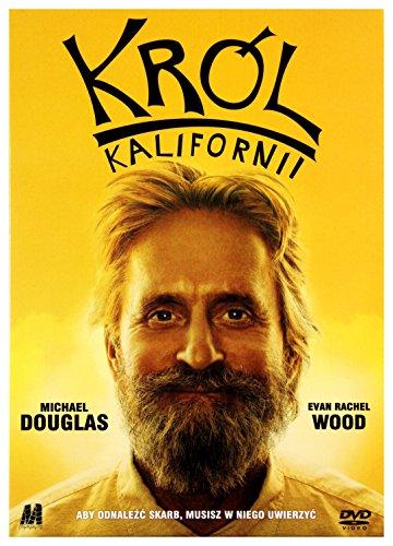 King of California [Region 2] (IMPORT) (Keine deutsche Version)
