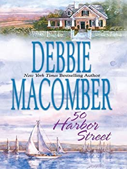 Hardcover 50 Harbor Street (Cedar Cove Series #5) Book