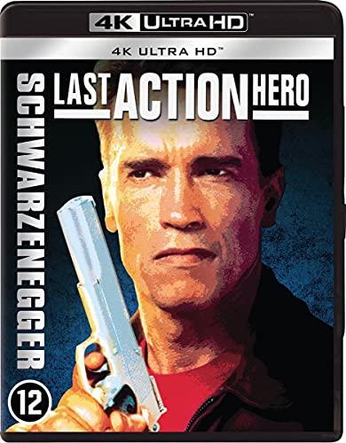 Last Action Hero 4K [Blu-Ray]