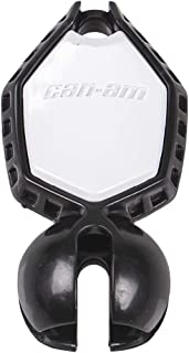 Can Am Maverick X3 Renegade Outlander GREY Ignition Ball Key OEM NEW #710004964