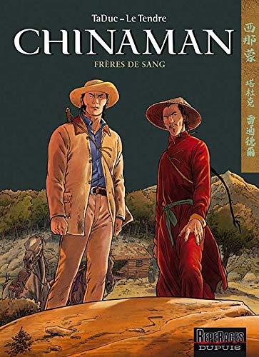 Chinaman - tome 6 - Frères de sang