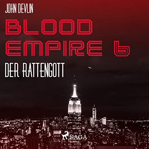 Der Rattengott     Blood Empire 6              By:                                                                                                                                 John Devlin                               Narrated by:                                                                                                                                 Dirk Stasikowski                      Length: 3 hrs and 26 mins     Not rated yet     Overall 0.0