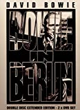 David Bowie - Bowie In Berlin - Extended Edition (2 Dvd)