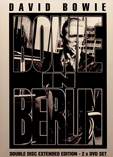 Bowie In Berlin - Extended Edition [2 DVDs]