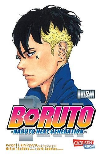 Boruto - Naruto the Next Generation 7 (Manga)