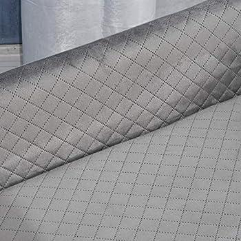 Pawhut Canapé Chien lit pour Chien Design scandinave Coussin Moelleux Pieds Bois Massif dim. 64 x 45 x 36 cm Velours Gris