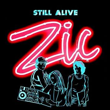 Still Alive (Radio Edit)