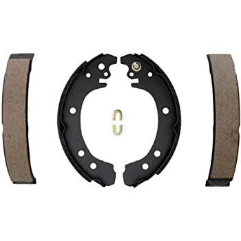 Rear Brake Drums Shoes Spring Kit Wheel Cylinder fits Toyota Corolla 2009-2019
