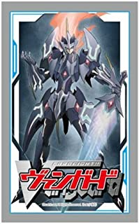 Bushiroad Cardfight!! Vanguard Card Supplies Japanese Size Card Sleeves Majesty Lord Blaster