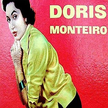 Dóris Monteiro