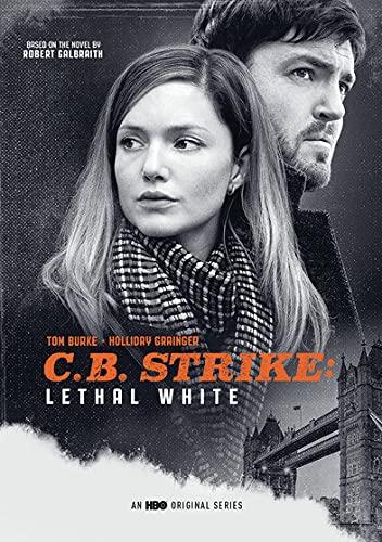C.B. Strike: Lethal White