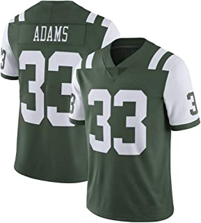 jamal adams jersey youth